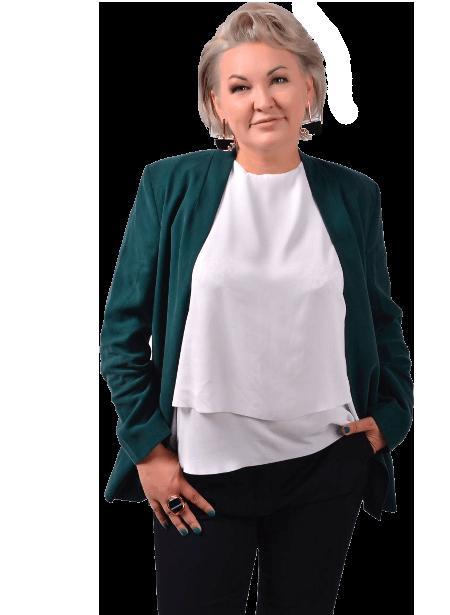 Наталья Кулакова