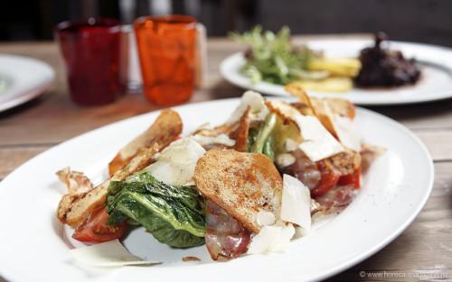 12 факторов анализа блюда в меню