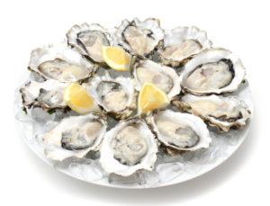 Seafood bar - самый популярный формат @ ИНЖИР  | Алушта | Крым | Украина