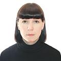 Белова Любовь Вячеславовна