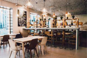 FAST CASUAL cafe @  ПИР  | Красногорск | Московская область | Россия